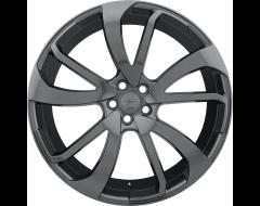 Redbourne Wheels VINCENT - Gloss Gunmetal - Left