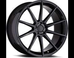 Mandrus Wheels KLASS - Gloss Black