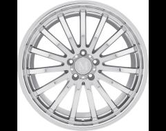 Mandrus Wheels MILLENIUM - Chrome