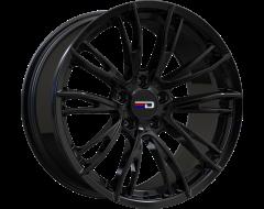 EURO DESIGN Wheels Venice - Gloss Black