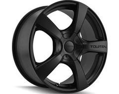 Touren Wheels TR9 3190 Series - Matte black