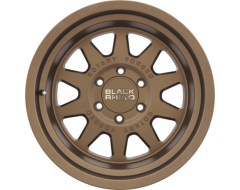 Black Rhino Wheels STADIUM - Bronze