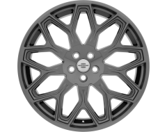 Redbourne Wheels KING - Gloss Gunmetal