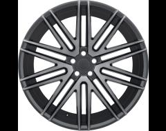 Redbourne Wheels ROYALTY - Carbon Graphite