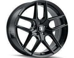 Touren Wheels TR79 3279 Series - Gloss Black