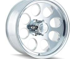 Ion Wheels 171 Series - Polished