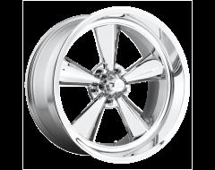 US MAG Wheels U104 STANDARD - Chrome Plated
