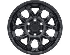 Black Rhino Wheels ARK - Matte black