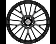 Cray Wheels ASTORIA - Matte black