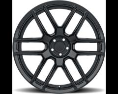 Mandrus Wheels OTTO - Gloss Black