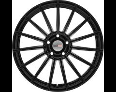 Cray Wheels MAKO - Gloss Black