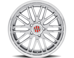VICTOR EQUIPMENT LEMANS Wheels - Chrome