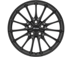 Petrol Wheels P3A - Matte black