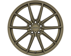 Petrol Wheels P4B - Matte - Bronze