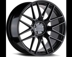 Beyern Wheels AUTOBAHN - Matte black