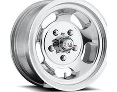 US MAG Wheels U101 INDY - High Luster Polished