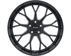 Petrol Wheels P2B - Gloss Black