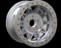 Dirty Life Wheels ROADKILL RACE 9302 Series - Machined - Beadlock