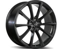 Braelin Wheels BR09 Series - Gloss Gunmetal