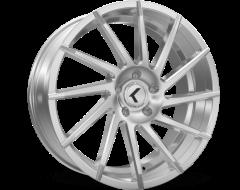 Kraze Wheels SPINNER KR181 Series - Chrome