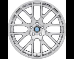 Beyern Wheels SPARTAN - Chrome