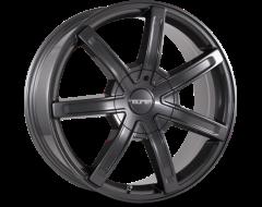 Touren Wheels TR65 3265 Series - Gunmetal