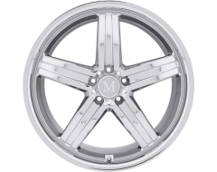 Mandrus Wheels MANNHEIM - Chrome