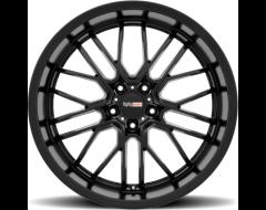 Cray Wheels EAGLE - Matte black