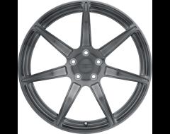 Cray Wheels ISURUS - Brushed Gunmetal
