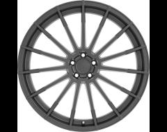 Mandrus Wheels STIRLING - Gloss Gunmetal