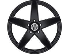 VICTOR EQUIPMENT BADEN Wheels - Matte black