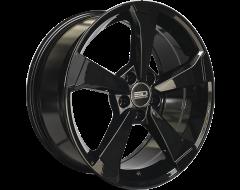 EURO DESIGN Wheels AR6 - Gloss Black