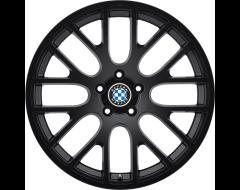 Beyern Wheels SPARTAN - Matte black