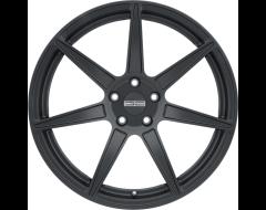 Cray Wheels ISURUS - Matte black