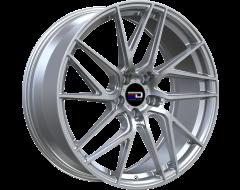 EURO DESIGN Wheels Tech - Silver