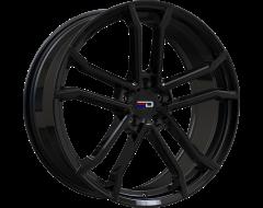 EURO DESIGN Wheels Monaco - Gloss Black