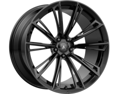 Asanti Wheels ABL30 CORONA - Gloss Black