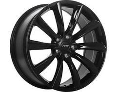 Art Replica Wheels Replica 171 - Satin Black