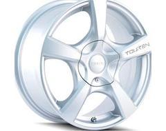 Touren Wheels TR9 3190 Series - HyperSilver