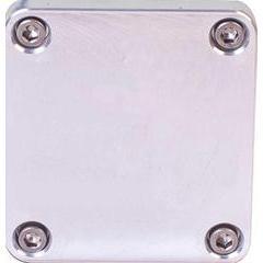 AirAid Mass Air Flow Blank Sensor Plate