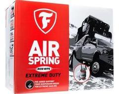 Firestone Suspension RED Label Extreme Duty Air Bag Suspension Kit