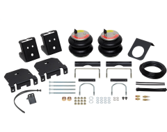 Firestone Suspension RED Label Ride Rite Extreme Duty Air Spring Kit