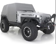 Smittybilt Cab Cover