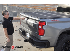 Gate King Tailgate Position Adjusters