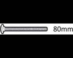 Thule Factory Crossbar Adapter