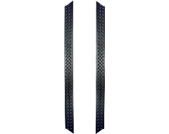 Rugged Ridge Body Armor Rocker Side Panel Kit