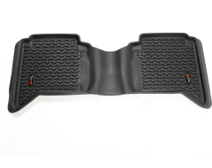 Rugged Ridge Floor Mat Set