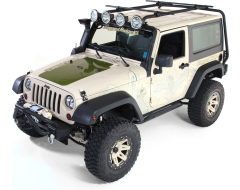 Rugged Ridge Sherpa Roof Rack Kit
