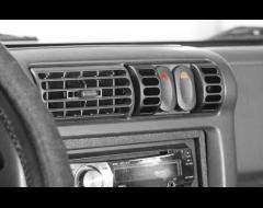 Rugged Ridge AC Vent Switch Pod Kit