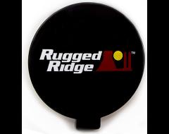 Rugged Ridge Fog Light Cover
